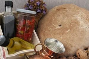 Yüzyıllık Tarifiyle: Göçmen Ekmeği