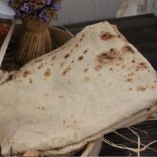 Yufka Ekmeği (Tam Buğday Unlu) 1 adet