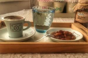Türk Kahvesini Bir de Böyle Deneyin!
